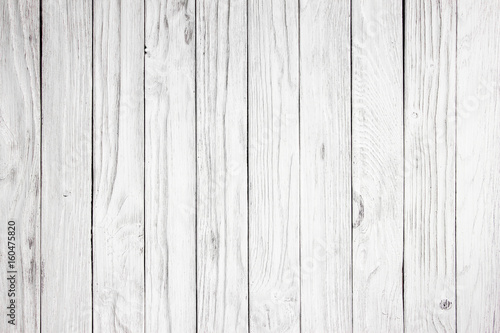 Fotografija white wood panel background Ready for product display montage.