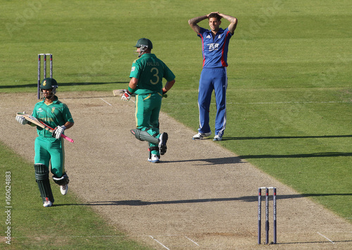 England v South Africa First NatWest International T20 - Buy this