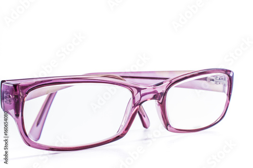 spectacles Canvas Print