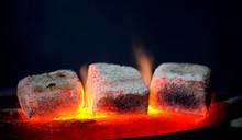 Traditional Hookah Hot Coals F...