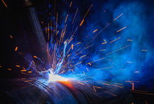 Welding Steel Structures And B...
