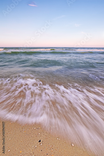 Fototapety, obrazy: beach and beautiful tropical sea