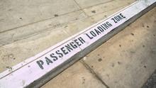 Passenger Loading Zone