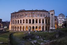Italy, Latium, Roma District, Rome