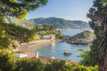 Italy, Sicily, Messina District, Taormina