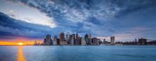 United States, New York City, Manhattan, Lower Manhattan