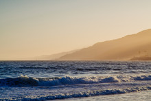 Where Land Meets Ocean