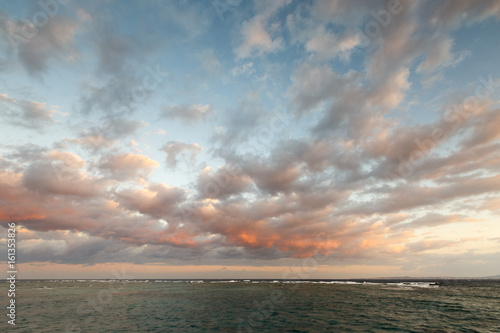 Fotografie, Obraz  Sky Clouds