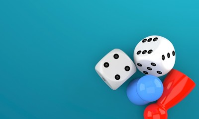 Board game concept