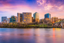 Rosslyn, Arlington, Virginia, ...