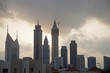 buildings and skyscraper