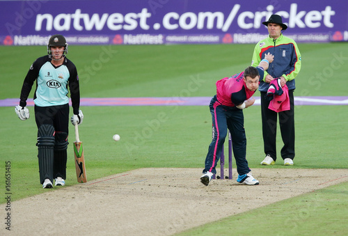 Surrey v Middlesex Panthers - NatWest T20 Blast South Group - Buy