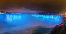 Horseshoe Falls, Also Known As...
