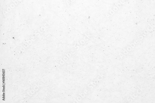 Fototapety, obrazy: White Concrete Wall Background.