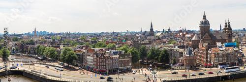 Photo  St. Nicolas Church in Amsterdam