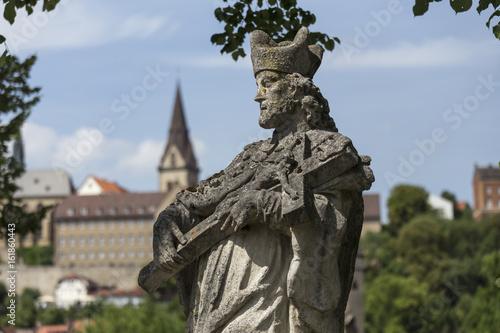 Papiers peints Artistique historic town warburg germany