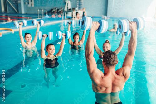 Obrazy Sporty Wodne   aqua-aerobik-zdrowy-tryb-zycia-sporty-wodne