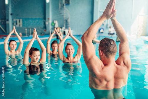 aqua-aerobics-in-water-sport-center