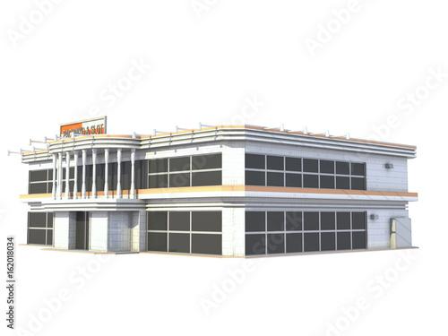 Valokuva  パチンコ店