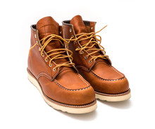 Work American Boots