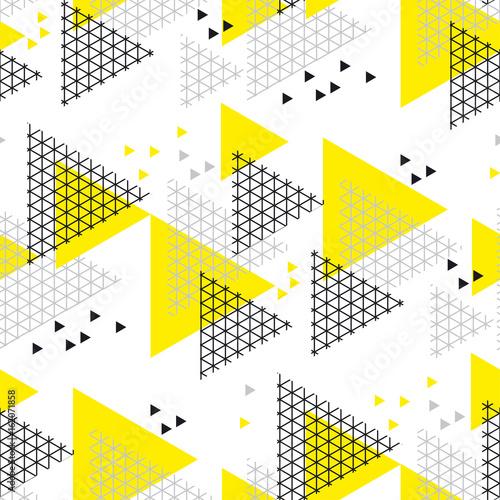 pojecie-geometrii-nowozytnego-stylowego-projekta-bezszwowy-wzor-ilustracji-wektorowych-dla-naglowka-karty-plakatu-zaproszenia-motyw-trojkata-z-motywem-linii-siatki