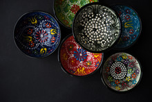 Traditional Turkish Pottery