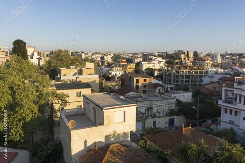 Foto op Plexiglas Algerije Algiers view