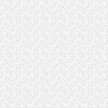 Openwork Cut Seamless Pattern, Monochrome White Background For Web Site, Cover, Packing, Wallpaper