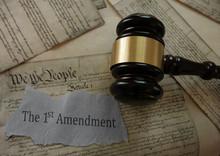 First Amendment Constitution R...