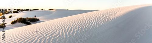 Fotografia, Obraz Dune in White Sands