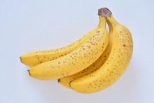 バナナ 白バック
