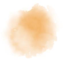 Light Brown Watercolor