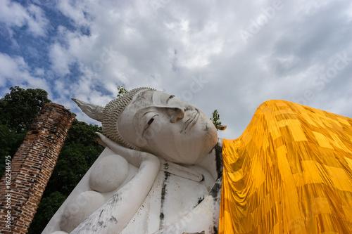 Fotografía  Wat Khun Inthapramun  Thailand Tourist Attraction