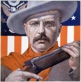 Theodore Roosevelt. Data: 1906 r - 162260682