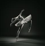 Piękna balerina - 162281200