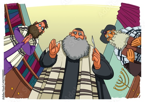 Foto  The Circumcision