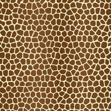 Giraffe Skin. Giraffe Seamless...