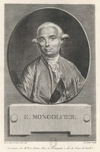 E De Montgolfier - Bruel. Date: 1745 - 1799