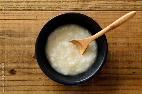 Obraz 塩麹 - fototapety do salonu