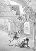 Otello. Date: 1887