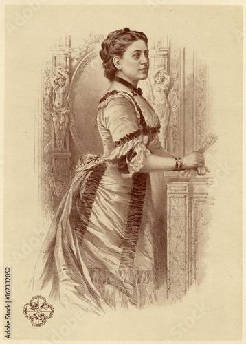 Photo Rosebery - Whitehall. Date: 1851 - 1890