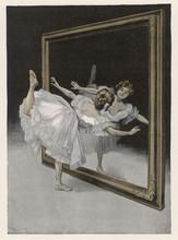 Ballet - Mirror - Reznicek. Da...