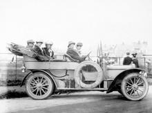 Sunbeam 1907. Date: 1907