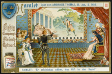 Thomas - Hamlet - Liebig. Date...