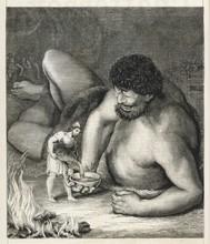 Odyssey - Polyphemus