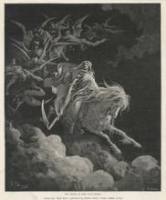 Death - Allegories. Date: Circ...