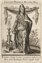Myth - Mythology - Iliad - Laocoon