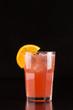 Алкогольный коктейль для меню