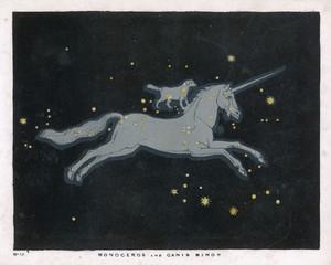 Blunt - Unicorn. Date: 1849