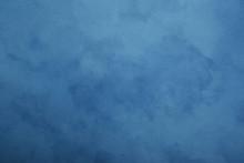 Old Blue Paper Parchment Background